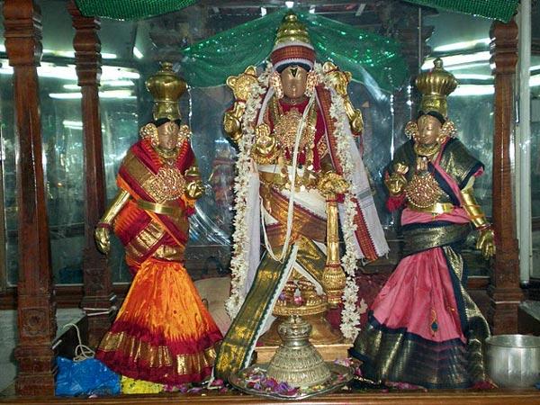 Sri Sarangapani Temple